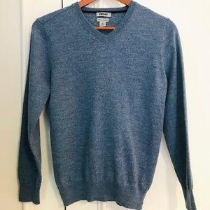 DKNY V Neck Sweater